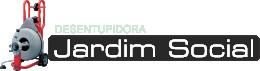 Desentupidora Jardim Social - (41) 3095-5088 - Atendimento em toda Curitiba e regiao metropolitana - Desentupidora Curitiba Logo